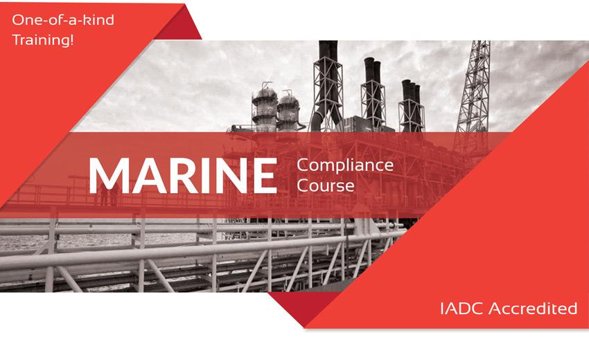 Marine Compliance Course