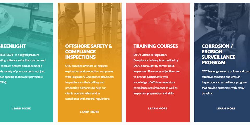 OTC's Marine Regulatory Compliance Training Q&A – OTC